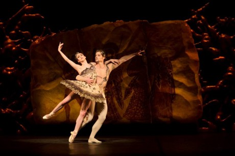 Midsummer Night's Dream, Photo - Sakari Viika, FNB, Michal Krcmar - Oberon (3)