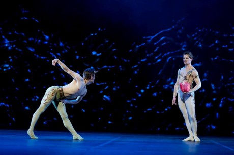 Midsummer Night's Dream, Photo - Sakari Viika, FNB, Michal Krcmar - Oberon (6)