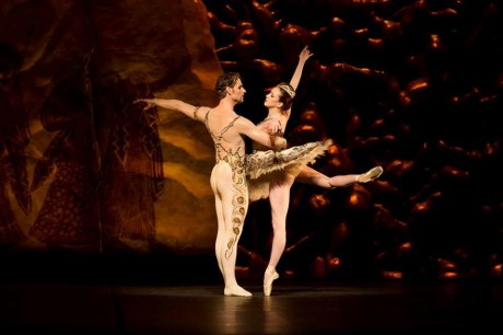 Midsummer Night's Dream, Photo - Sakari Viika, FNB, Michal Krcmar - Oberon (15)