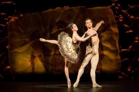 Midsummer Night's Dream, Photo - Sakari Viika, FNB, Michal Krcmar - Oberon (17)