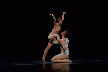 Swan lake 2017 - Kenneth Greve, EunJi Ha Michal Krcmar Prince, Photo Mirka Kleemola  (8)