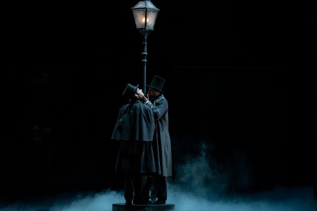 Jekyll and Hyde by Val Caniparoli FNB Michal Krcmar photo Roosa Oksaharju (16)