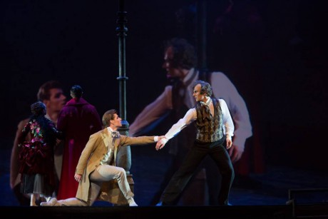 Little Mermaid - Finnish National Opera, photo - Sakari Viika, chor- Kenneth Greve (2)