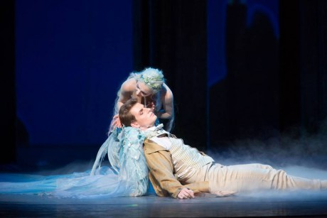 Little Mermaid - Finnish National Opera, photo - Sakari Viika, chor- Kenneth Greve (3)
