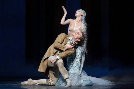 Little Mermaid - Finnish National Opera, photo - Sakari Viika, chor- Kenneth Greve (4)