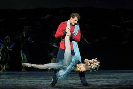 Little Mermaid - Finnish National Opera, photo - Sakari Viika, chor- Kenneth Greve (27)