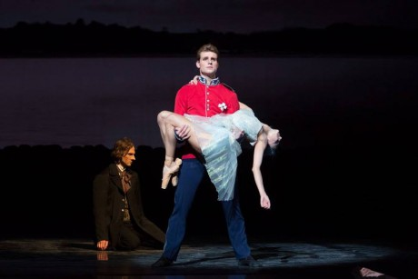 Little Mermaid - Finnish National Opera, photo - Sakari Viika, chor- Kenneth Greve (28)